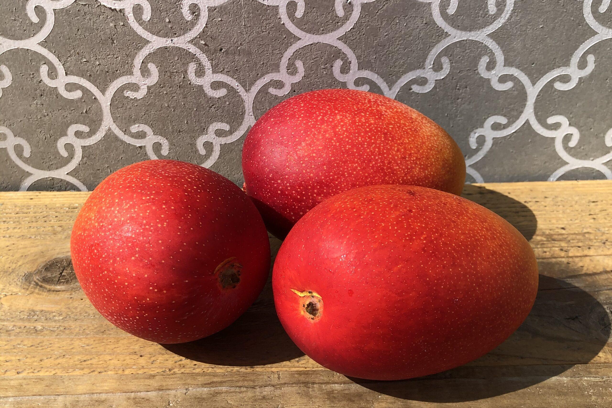 マンゴー豆花が5月28日よりスタートします!